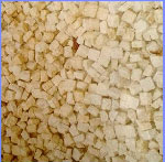 yellow-cubic  | Natural stone | Vietstone Co., Ltd