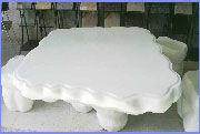 stone-table | Natural stone | Vietstone Co., Ltd