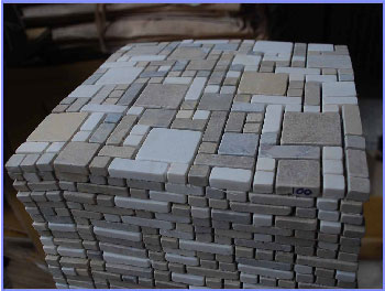 mosaic | Natural stone | Vietstone Co., Ltd
