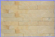 yellow-panels | Natural stone | Vietstone Co., Ltd